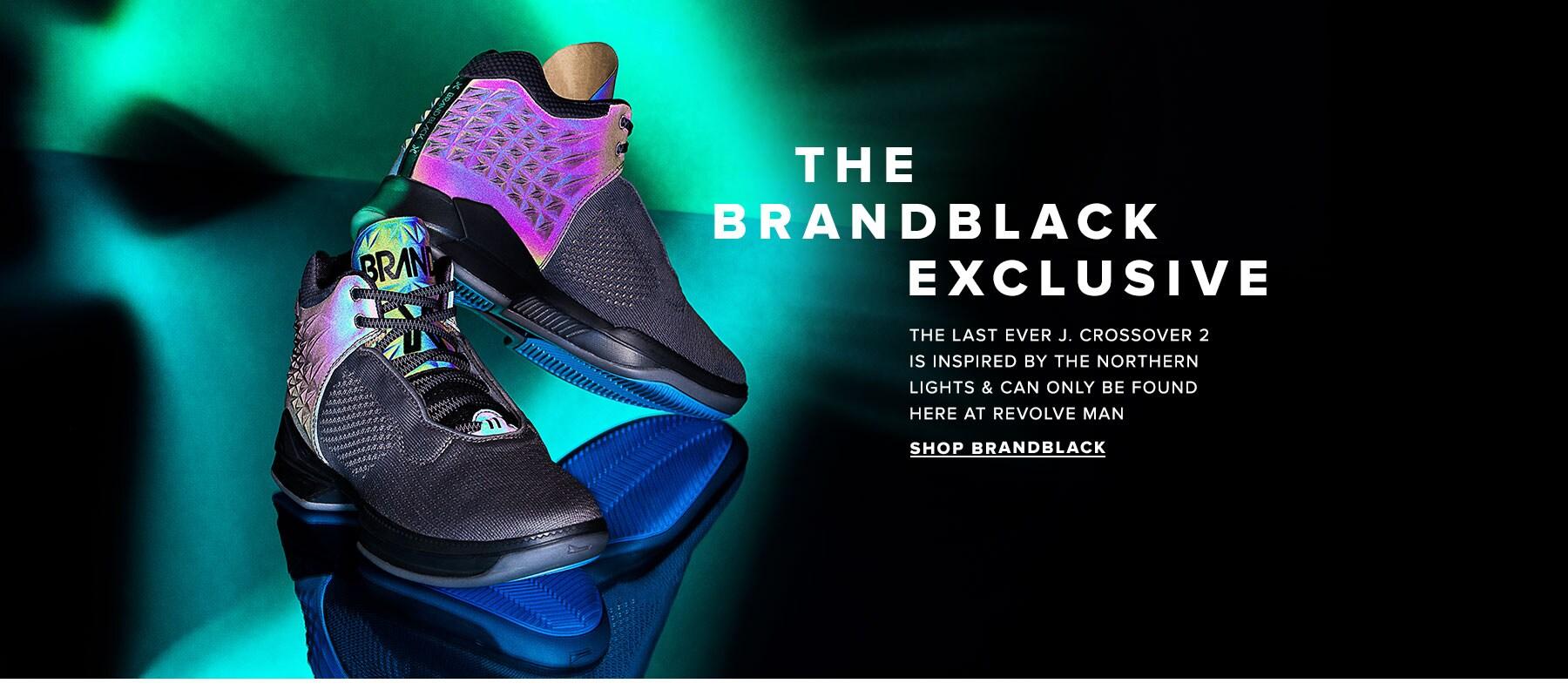 shop brandblack