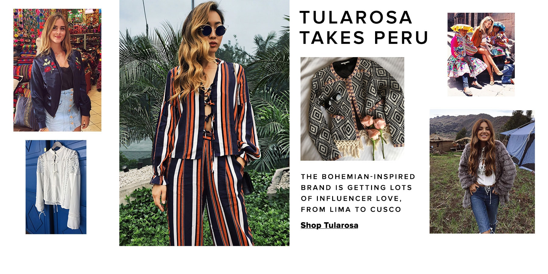 Shop Tularosa
