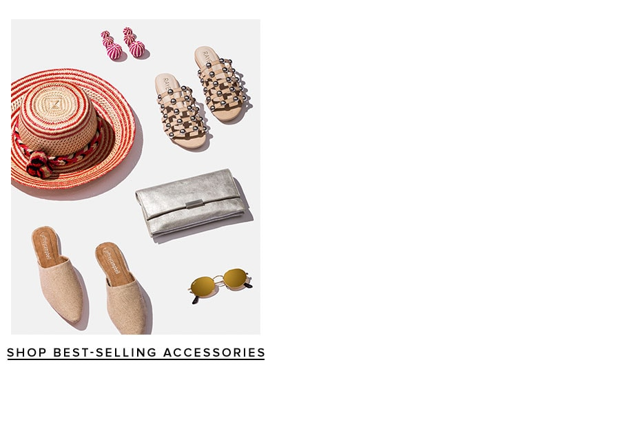 Shop Best-Selling Accessories