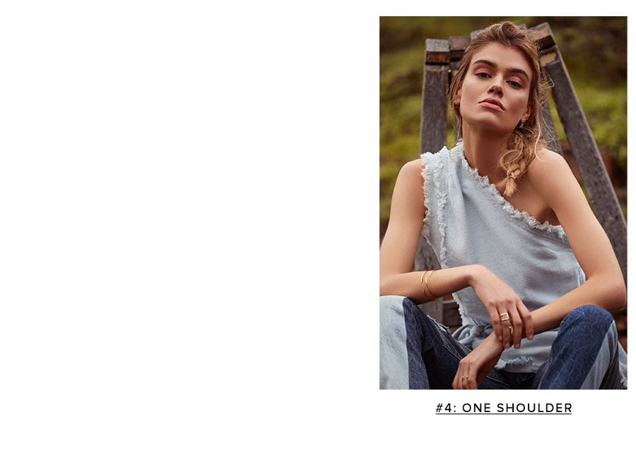 Shop One Shoulder