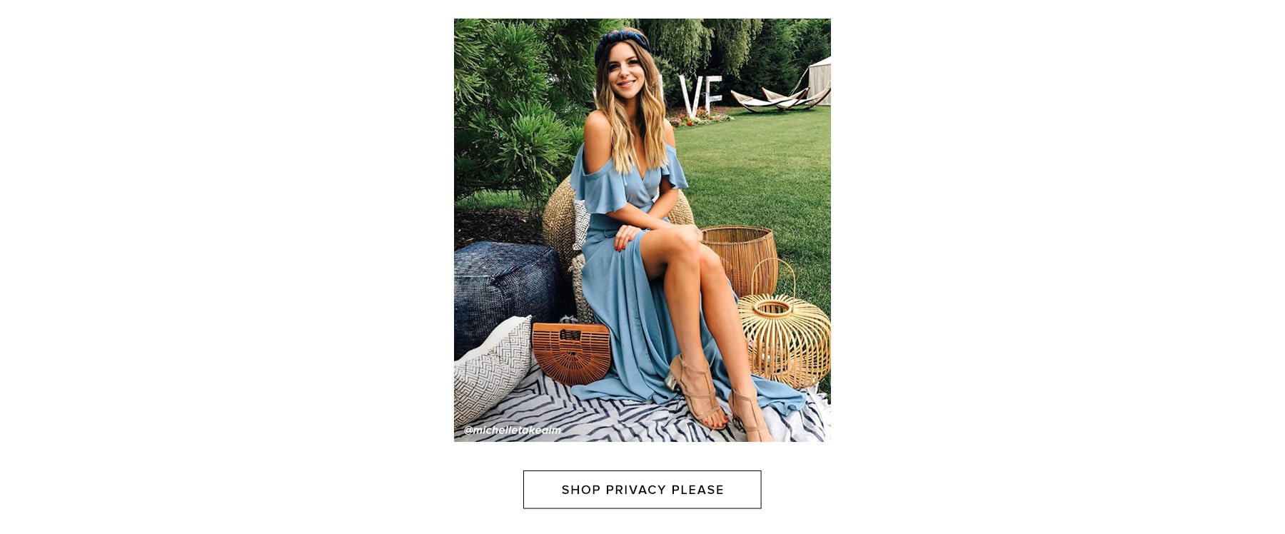 Shop Privacy Please