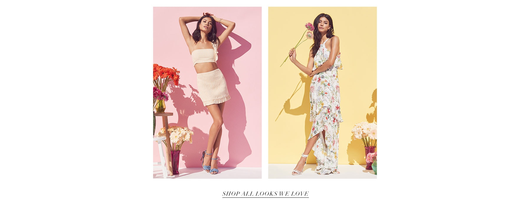Shop all looks we love