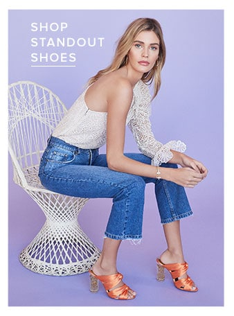 Shop standout shoe.