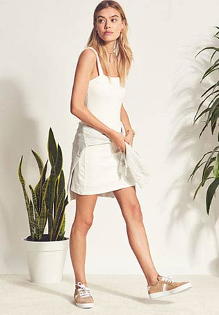 Bradian Dress