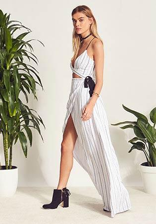 Dorsey Dress