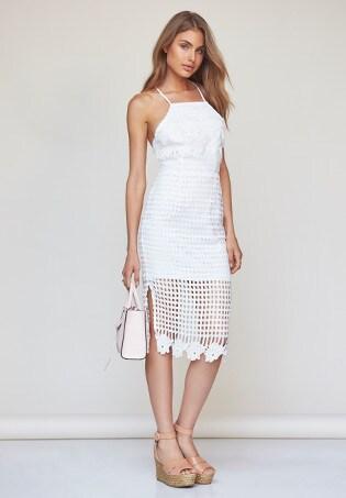 Platonic Dress