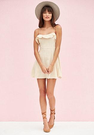 More Than a Mini Dress