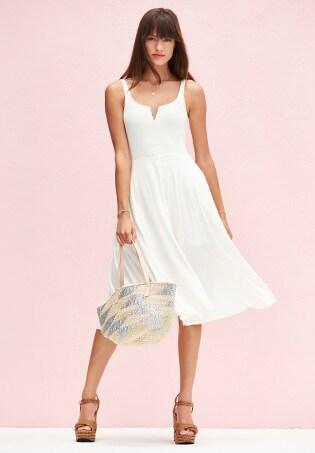 x REVOLVE Elle Tank Dress