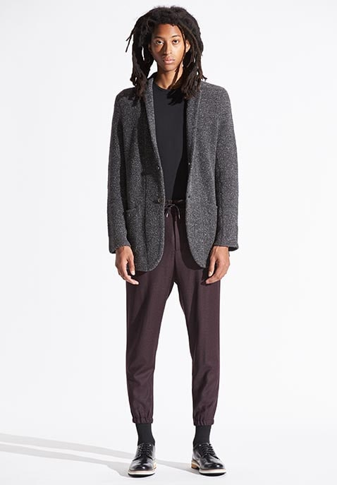 Tailored Trackpant