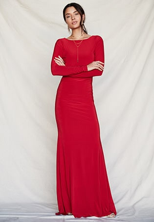 Monaco Gown