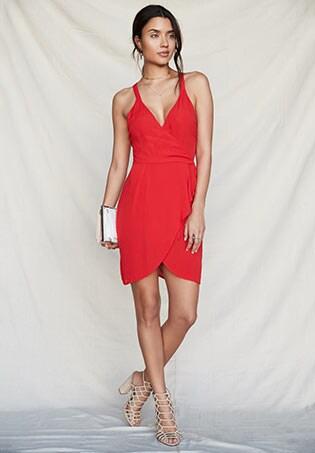 Morrow Dress