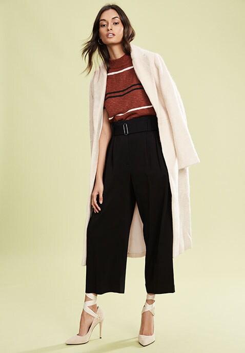 Costal Sweater
