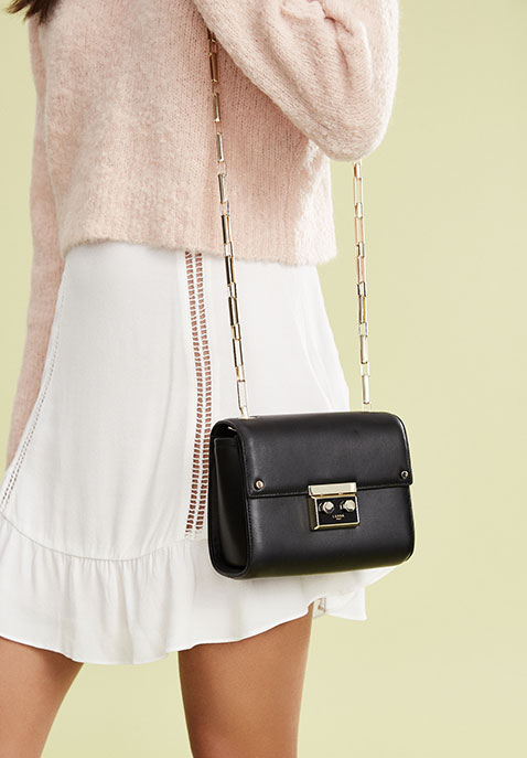 Anais Mini Shoulder Bag