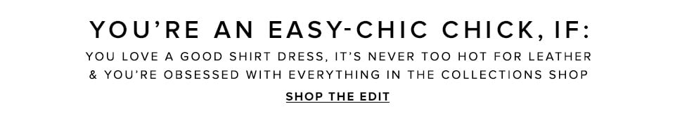 EASY CHIC