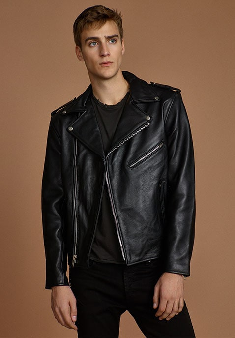 Easy Rider MC Jacket