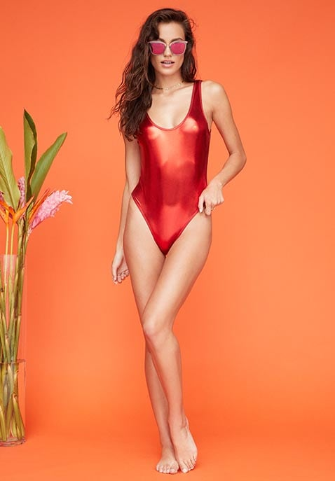 x REVOLVE Mattie One Piece