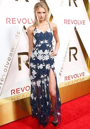 x REVOLVE Kenny Gown