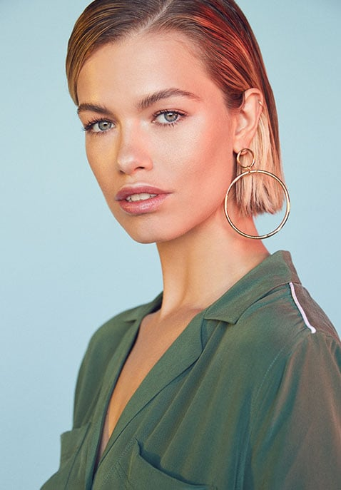 Cadillac Earrings