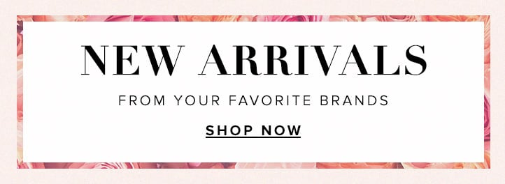 Back in stock, beauty must-haves shop now