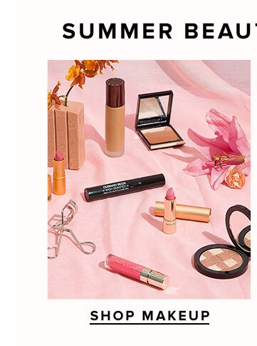 Summer Beauty Essentials, Shop Makeup