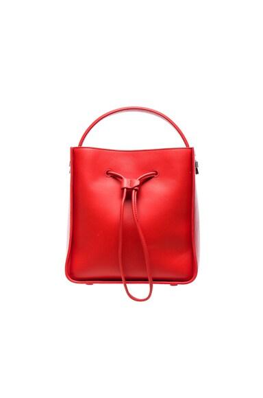 Small Soleil Bucket Bag