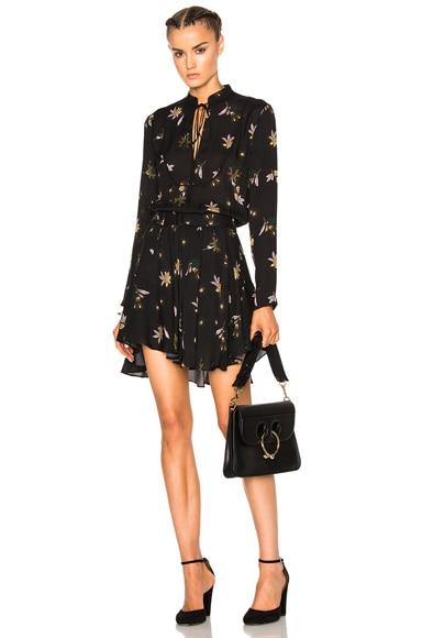 Campbell Dress