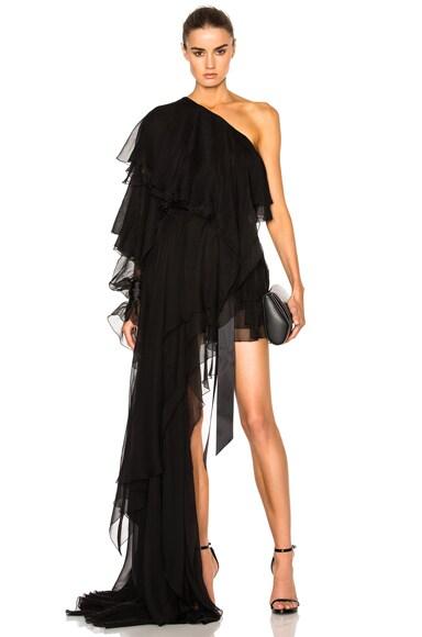 Mousseline Dress