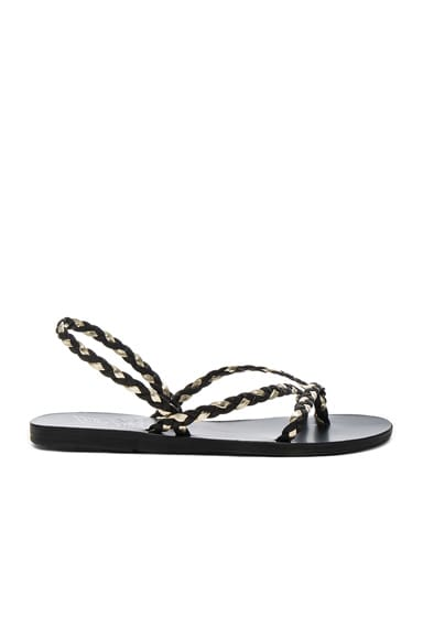 Leather Yianna Sandals