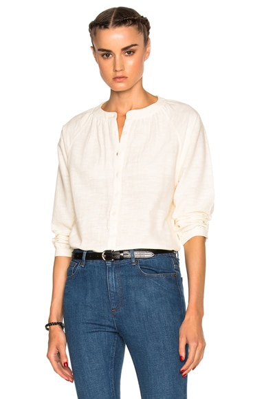 Laurie Blouse