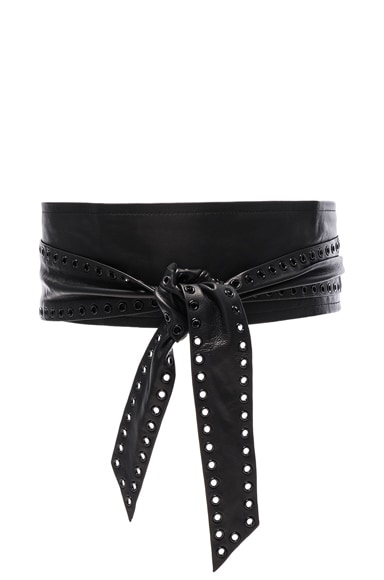 Beliza Belt