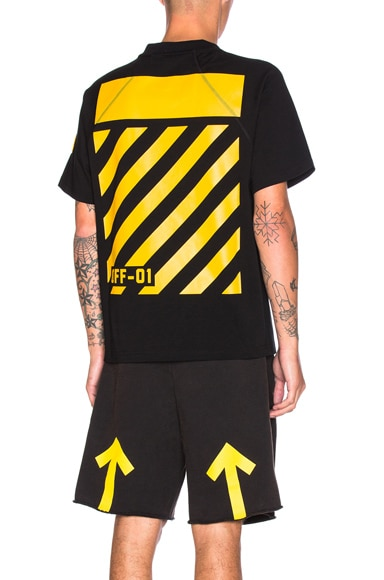 for Off white moncler t shirt