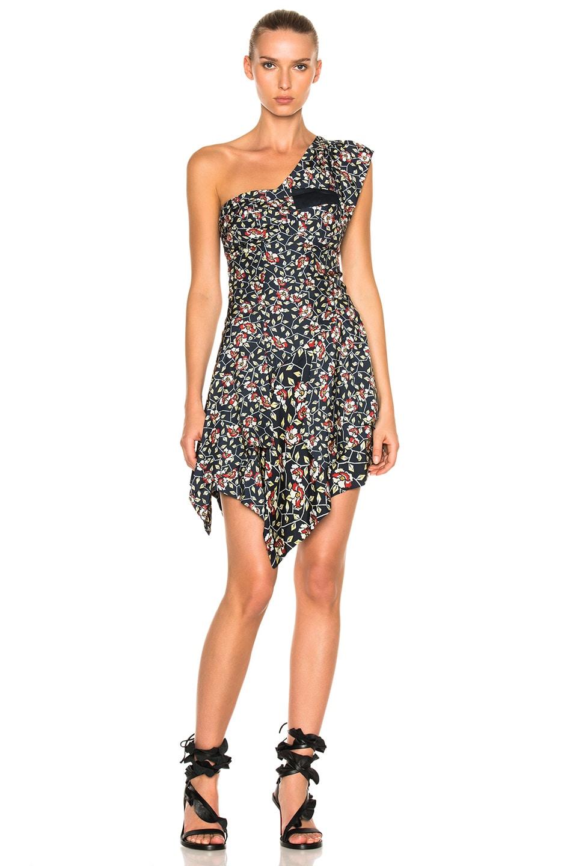 b425945221e Isabel Marant Ricco Dress in Black