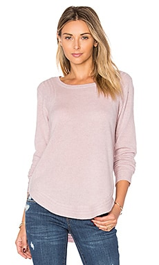 Cicely Sweater in Dusty Rose