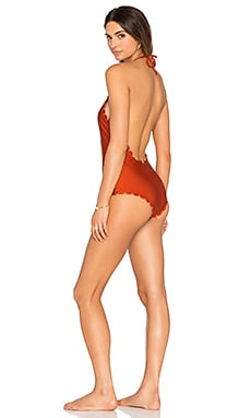 Stones Brazilian One Piece in Stones