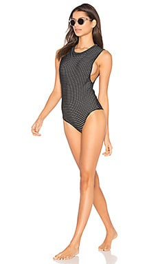 Mesh Cloud9 One Piece in Shadow