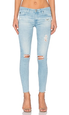 Legging Ankle in Anchor Home