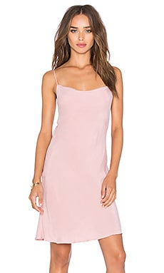 Debbie Dress in Pink