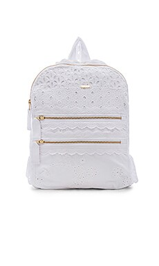 Bendito Natural Backpack in White