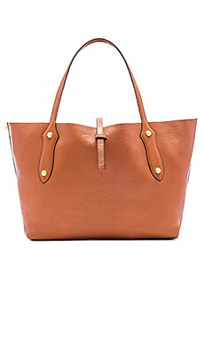 Isabella Small Tote in Gaucho