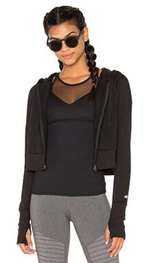 Abree Jacket in Black