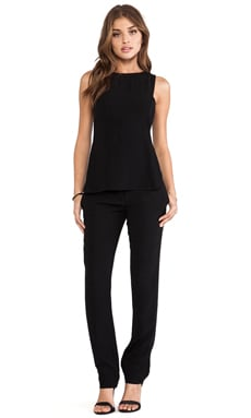 Landom Jumpsuit in Black
