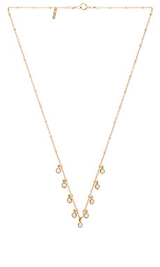 Liv Necklace in Gold