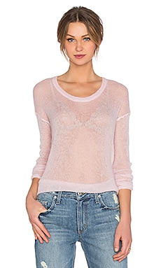 Babylane Sweater in Flirt