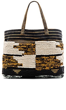 On Vacay Tote in Multi