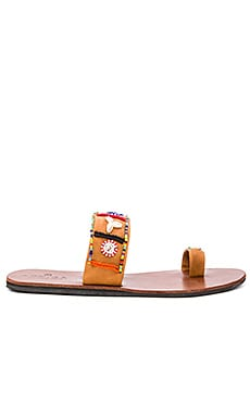 Shella Sandal in Multi