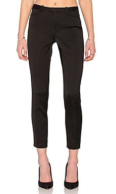 Wester Pocket Pant in Black