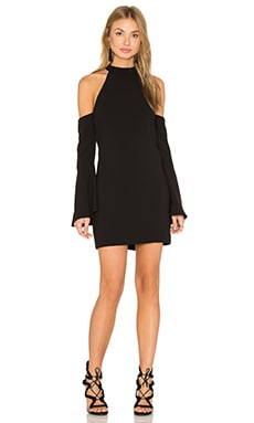 Marribel Dress in Black