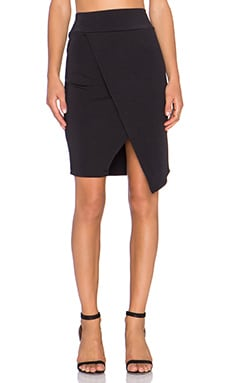 Emilia Skirt in Black