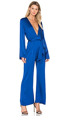 Iman Jumpsuit in Imperial
