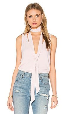 x REVOLVE Kara Top in Ballet